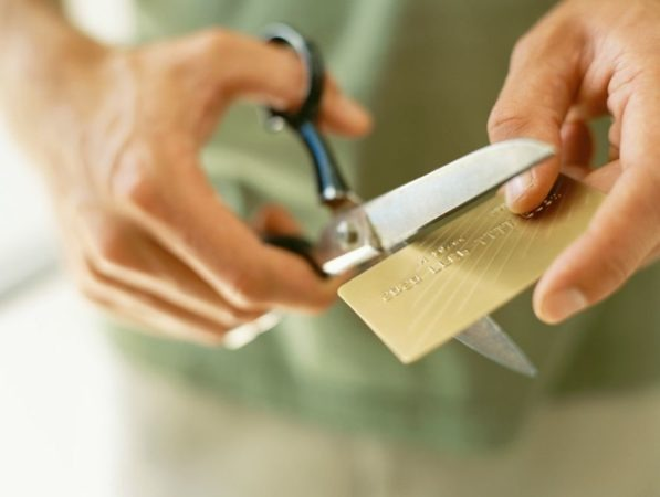 Kreditkarten In Deutschland