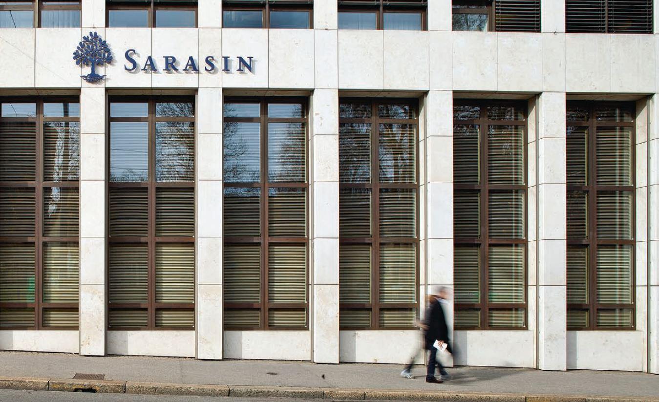 Bank Sarasin gewinnt Börsenspiel