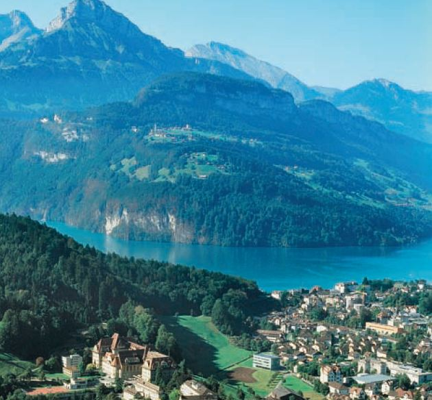 Kanton Schwyz: Erben habens gut